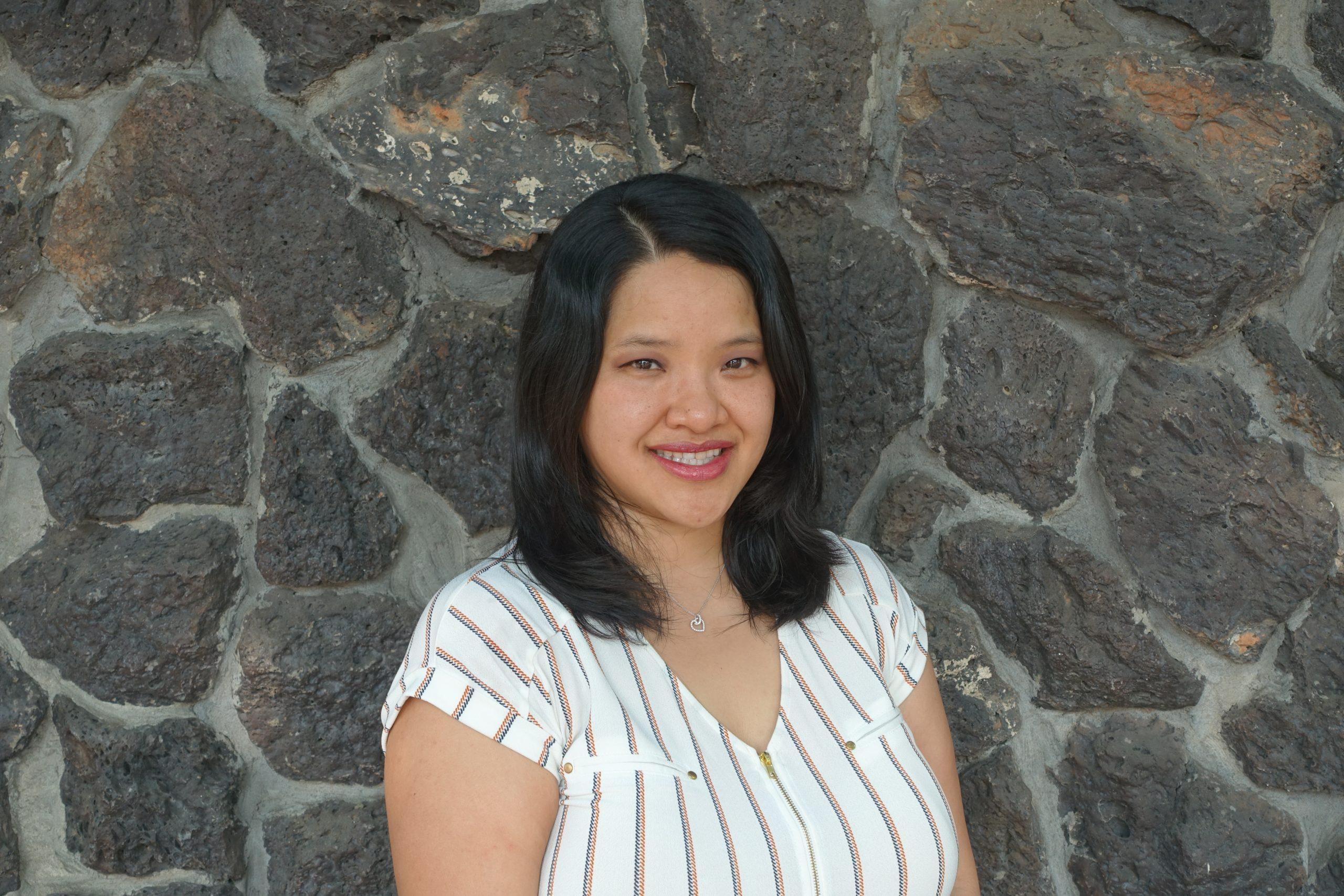 Jenny N, Office Coordinator Cambridge Dental Studio