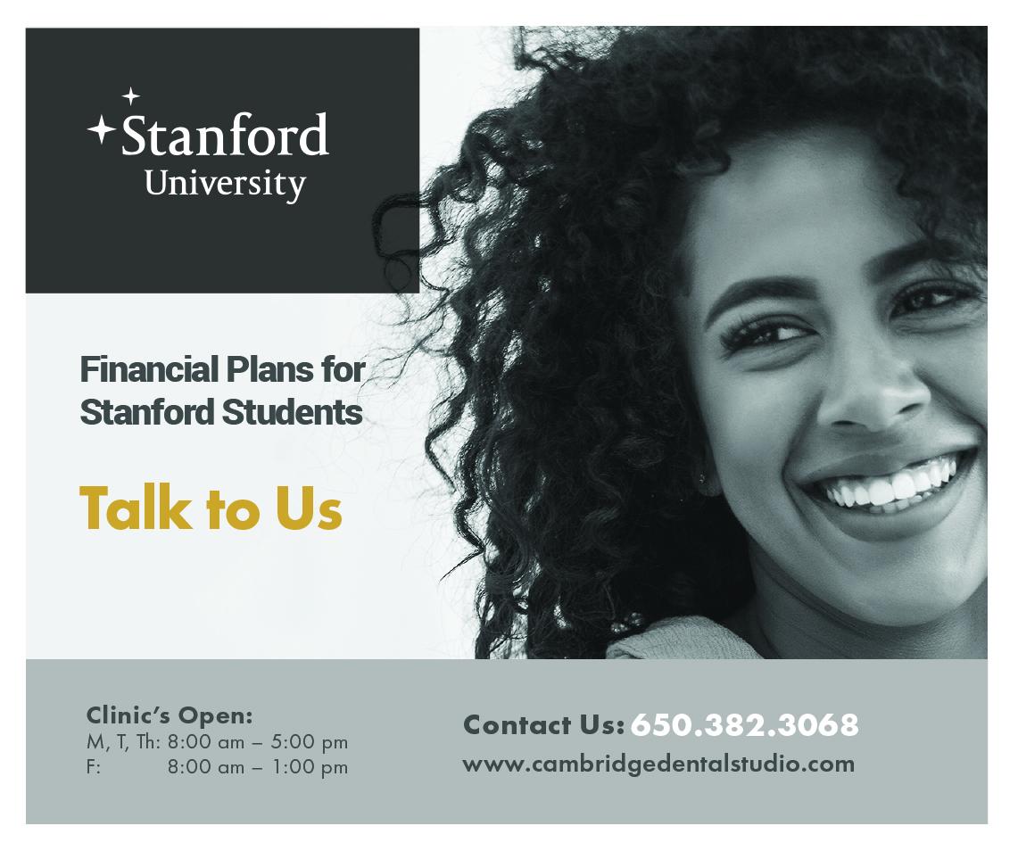 Stanford University Dentists in Palo Alto